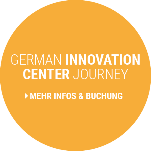 German Innovation Center Journey